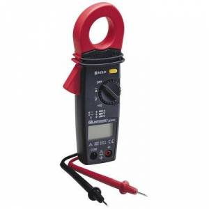 Gardner Bender Gcm-221 Digital Clamp Meter, 600 Volt