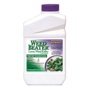 Bonide 8940 Weed Beater Lawn Weed Killer Concentrate, 40 Oz