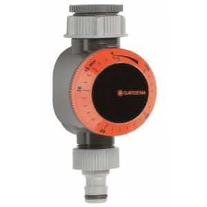 Gardena 31169 Programmable Water Timer