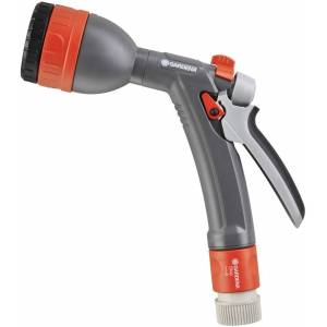 Gardena 8121 Adjustable Trigger Spray Nozzle