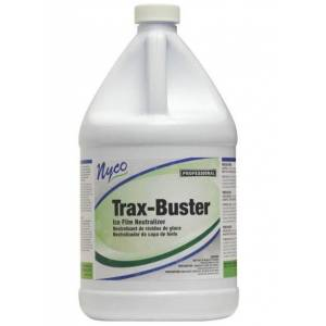 Nyco Nl174-g4 Trax-buster Ice Melt Film Neutralizer, Gallon