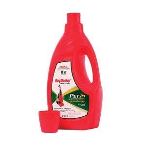 Rug Doctor 074999041221 Pet Formula Carpet Cleaner, 64 Oz