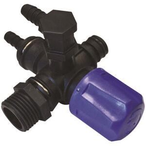 Valley 34-140118-csk Manifold For Sprayer Pump