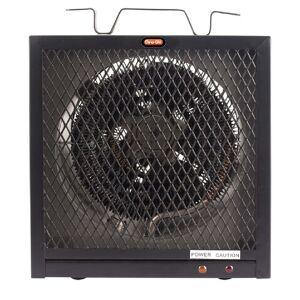 Dyna-glo Eg4800dgp Radiant Heater, Black, 16380 Btu