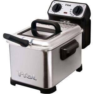 T-fal Fr4049001 Family Pro Waffle Deep Fryer, 1600 Watts