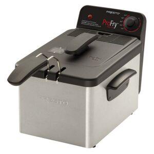 Presto 05461 Pro Fry Deep Fryer, Stainless Steel