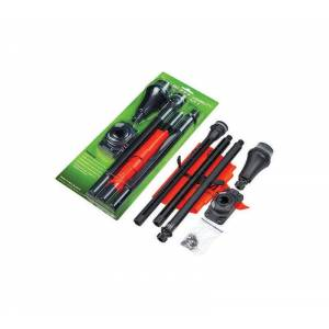 Railblaza 04-4084-11 Visibility Kit, Black