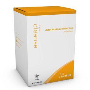 Total Tea & Chiroflex Pure Cleanse Detox Tea