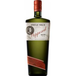 Uncle Val's Peppered Gin