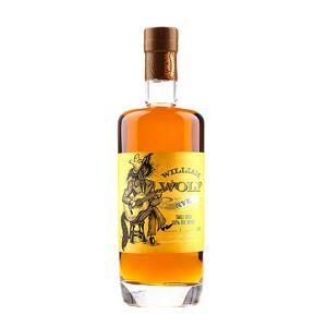 William Wolf Small Batch Rye Whisky