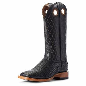 Ariat Men's Relentless Winner's Circle Western Boots in California Clay, Size 10.5 EE / Wide by Ariat