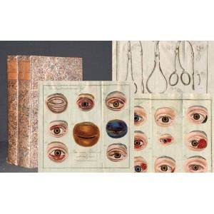Lehre der Augenkrankheiten. BEER, Joseph G.; [ ] [Softcover]