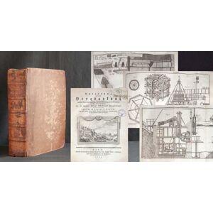 Anleitung zu der Bergbaukunst nach ihrer Theorie und Ausübung, nebst einer Abhandlung von den Grundsätzen der Berg-Kameralwissenschaft, für die Kaise