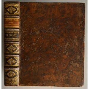 Allgemeine Historie der Reisen zu Wasser und zu Lande; oder Sammlung aller Reisebeschreibungen, welche bis itzo in verschiedenen Sprachen von allen V