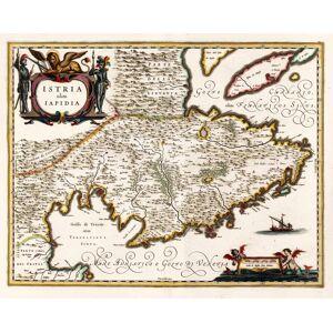 'Istia olim Iapidia':. ISTRIEN (Istria / Istra): [ ]