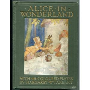 Alice in Wonderland Lewis Carroll [Good] [Hardcover]