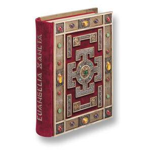 The Lindisfarne Gospels, Das Buch von Lindisfarne, Evangéliaire de Lindisfarne Eadfrith [ ]