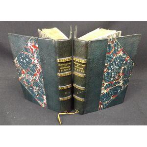 Physiologie du goût (2 tomes) Brillat-Savarin [ ] [Hardcover]