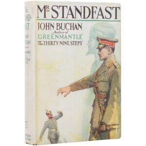 Mr Standfast BUCHAN, John (1875-1940) [ ] [Hardcover]