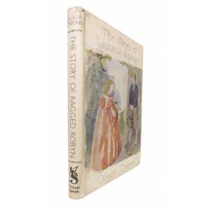 The Story Of Ragged Robyn ONIONS, Oliver. (pseud.) [ ] [Hardcover]