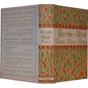 Ibanez REEDS AND MUD Ibanez, Vicente Blasco [ ] [Hardcover]