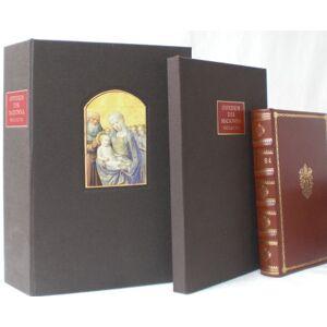 Offizium der Madonna. Das Vatikanische Stundenbuch Jean Bourdichons, Cod. Vat. Lat. 3781. (= Belser Fasksimile Editionen aus der Bibliotheca Apostoli