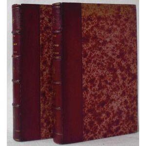 Tom Jones, ou l'Enfant trouve. Traduction nouvelle par M. Leon de Wailly; precedee d#une notice sur Fielding par Sir Walter Scott. Fielding, Henry [