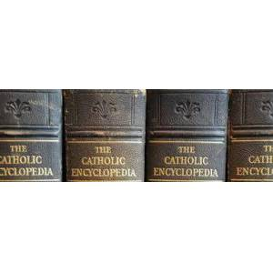 The Catholic Encyclopedia ( 18 Volumes) Charles G Herbermanns ( Page, Pallen, Shahan and Collaborators) [As New] [Hardcover]