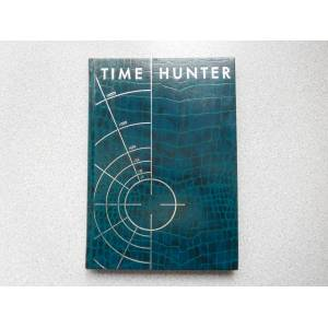 TIME HUNTER: THE TUNNEL AT THE END OF THE LIGHT (Pristine Signed Limited Edition) Petrucha, Stefan [As New] [Hardcover]