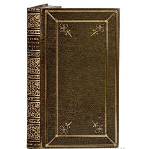 Essayes. Cornwallis (Cornewaleys), Sir William [Fine] [Hardcover]