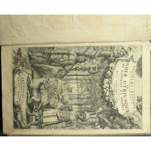 Gulielmi Pisonis medicj Amstelaedamensjs De Indiae utriusque re naturali et medica Piso [ ]