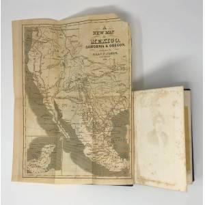 Doniphan's Expedition; containing an account of the Conquest of New Mexico; General Kearney's Overland Expedition to California. HUGHES, John T. [ ]