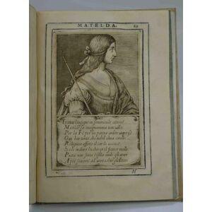 De gli Eroi della Sereniss: Casa d'Este, ch'ebbero il Dominio in Ferrara, Memorie. BERNI FRANCESCO. [ ] [Hardcover]