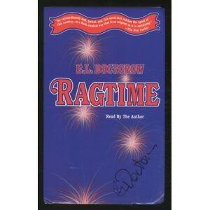 Ragtime DOCTOROW, E.L. [Very Good]