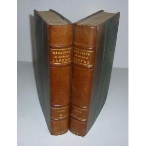 Mémoires du maréchal Joffre. 1910-1917. Paris Plon. 1932. JOFFRE, Maréchal [ ] [Hardcover]