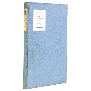 Trout Fishing in Secret Pickering, Harold G. [ ] [Hardcover]