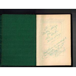 A Book of Sentiment Van Amburgh, F.(red) D(e Witt) [Very Good] [Softcover]
