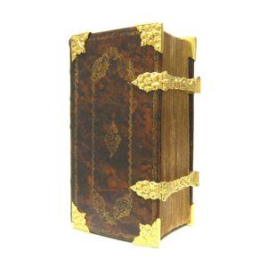 Biblia dat is de Gantsche H. Schrifture vervattende alle de Canonyke Boeken des Ouden en des Nieuwen Testaments, uyt de Oorspronkelyke Talen in onze