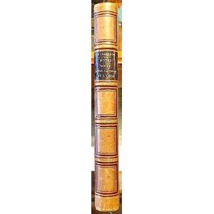 Notes sur le JAPON, la CHINE et l'INDE. 1858 - 1859 - 1860. CHASSIRON (Charles de); [Fine] [Hardcover]