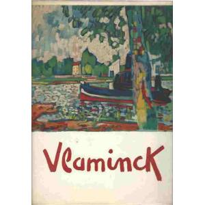 VLAMINCK Mac Orlan, Pierre [Very Good] [Softcover]