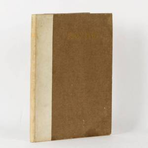 The drawings of Ruby Lind (Mrs. Will Dyson) [presentation copy from Will Dyson] [RUBY LINDSAY, 1887-1919] [ ] [Hardcover]