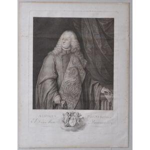 Il Cavaliere Alvise Pisani Bartolozzi Francesco, Pellegrini Giovanni Antonio [ ]