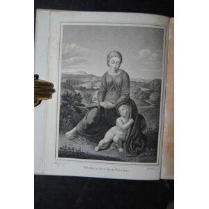 Aglaja. Taschenbuch für das Jahr 1829. Jg. 15. Almanache, Kalender. - (Schreyvogel, J., Hrsg.). [ ] [Hardcover]