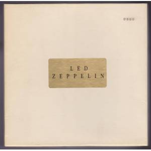 Led Zeppelin 1973 Interview (A Conversation with Jimmy Page and Robert Plant) Led Zeppelin [As New] [Hardcover]