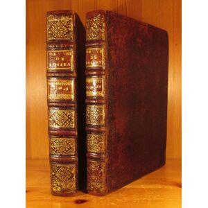 Oeuvres de Mr. Boileau Despréaux. Avec des éclaircissemens historique, Donnez par Lui-m?me, 2 volumes. Boileau-Despréaux. Nicolas [ ]