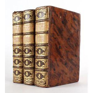 Tournefort-Reise in die Levante, Raspe, 1776-7 Pitton de Tournefort [Very Good] [Hardcover]