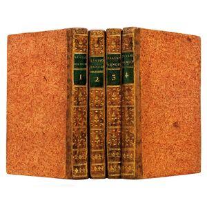 Les Liaisons dangereuses, ou Lettres Recueillies dans une Société, & publiées pour l'instruction de quelques autres. Par M. C. de L. [LACLOS (Pierre