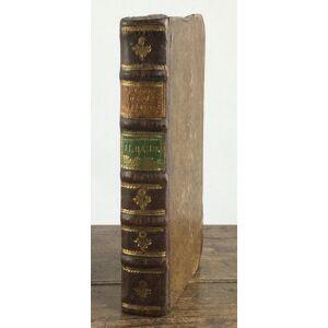 Naturgeschichte der vierfüßigen Thiere. Eilfter Band. Buffon, (G.-L. de) : [ ] [Hardcover]