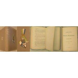Corpstafel der Hasso-Nassovia zu Marburg. 15. Juli 1839 bis 15. Juli 1926. Fuhrmann, Hans, Richard Lepsius u. Hans Gruber (Hrsg.): [ ] [Hardcover]