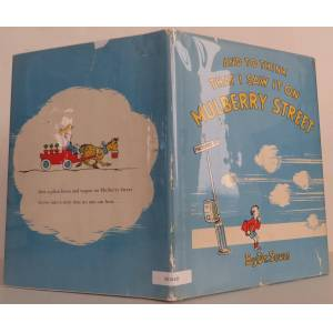 And to Think that I Saw it on Mulberry Street Seuss, Dr., LeSieg, Theo [Near Fine] [Hardcover]